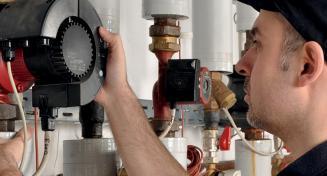 CAP Monteur installateur thermique