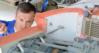 CQP Technicien(ne) de maintenance des matériels agricoles