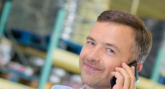 CQP Conseiller Vendeur Confirmé pièces de rechange et accessoires