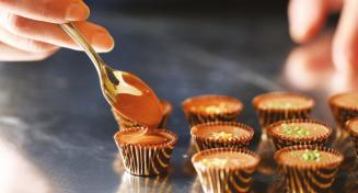 Le métier de Chocolatier Confiseur