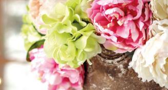 Le métier de Fleuriste