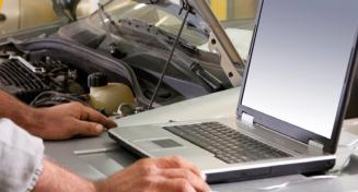 Le métier de Mécanicien Automobile - Technicien Auto